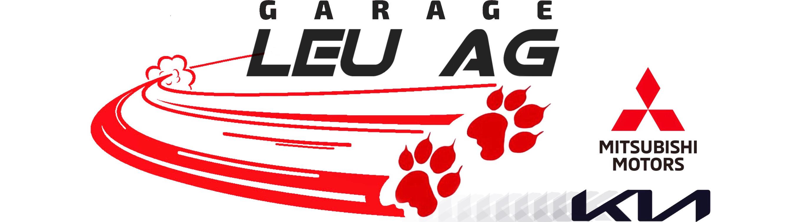 Garage Leu AG